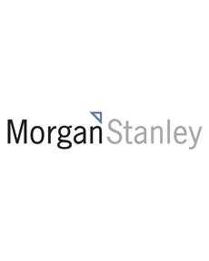 Client: Morgan Stanley